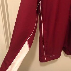 Nike Men Dri-Fit Windbreaker Jacket